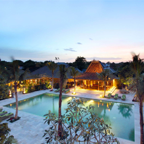 Luxury Bali Holiday Packages Sudamala Suites & Villas Thumbnail