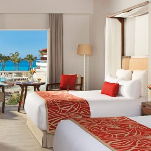 Luxury Dominican Republic Holiday Packages Dreams Dominicus La Romana Resort And Spa Preferred Club Tropical View