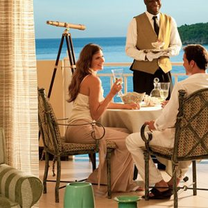 Luxury Jamaica Holiday Packages Sandals Royal Plantation Imperial Oceanfront One Bedroom Butler Suite 4
