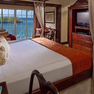 Luxury Jamaica Holiday Packages Sandals Royal Plantation Marquis Oceanfront Butler Suite GO