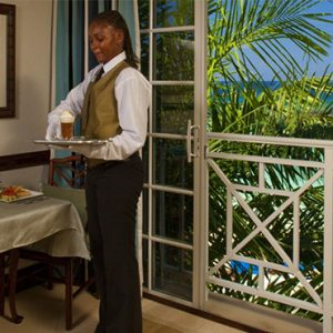 Luxury Jamaica Holiday Packages Sandals Royal Plantation Viceroy Honeymoon Oceanfront Butler Suite PRR 3