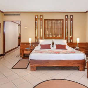 Luxury Mauritius Holiday Packages Paradis Beachcomber Golf Resort And Spa 2 Bedroom Family Tropical Suite