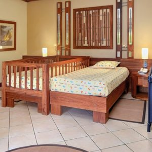 Luxury Mauritius Holiday Packages Paradis Beachcomber Golf Resort And Spa 2 Bedroom Family Tropical Suite 4