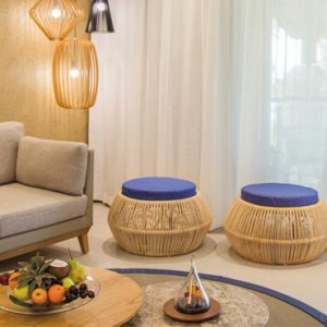 Luxury Mauritius Holiday Packages Paradis Beachcomber Golf Resort And Spa 2 Bedroom Ocean Beachfront Family Suite 2