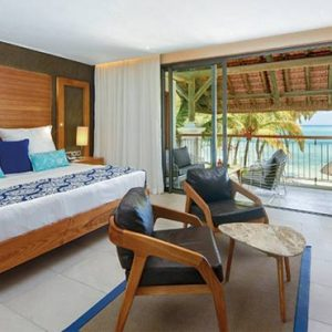 Luxury Mauritius Holiday Packages Paradis Beachcomber Golf Resort And Spa Beachfront Suite 3