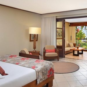 Luxury Mauritius Holiday Packages Paradis Beachcomber Golf Resort And Spa Golf Room