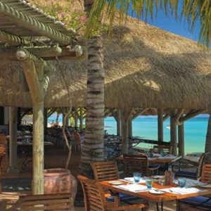 Luxury Mauritius Holiday Packages Paradis Beachcomber Golf Resort And Spa Blue Marlin