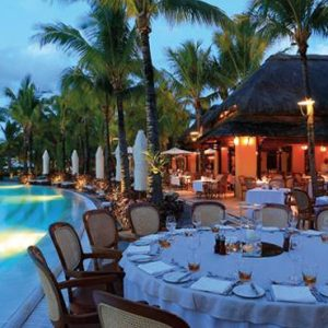 Luxury Mauritius Holiday Packages Paradis Beachcomber Golf Resort And Spa Brabant