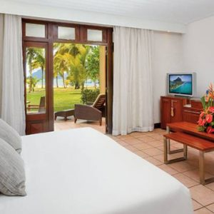 Luxury Mauritius Holiday Packages Paradis Beachcomber Golf Resort And Spa Deluxe Room 2