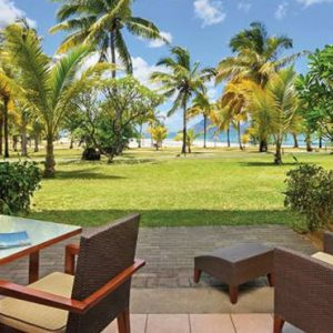 Luxury Mauritius Holiday Packages Paradis Beachcomber Golf Resort And Spa Deluxe Room 3