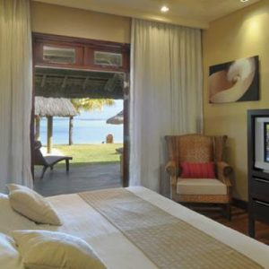 Luxury Mauritius Holiday Packages Paradis Beachcomber Golf Resort And Spa Executive Suite