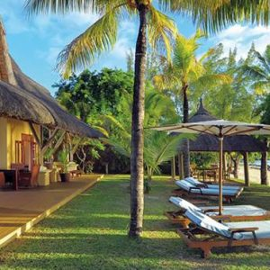 Luxury Mauritius Holiday Packages Paradis Beachcomber Golf Resort And Spa Executive Suite 2