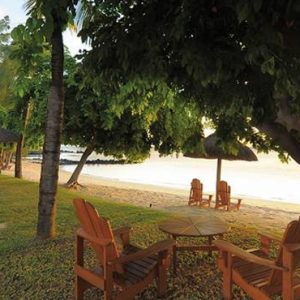 Luxury Mauritius Holiday Packages Paradis Beachcomber Golf Resort And Spa Executive Suite 3