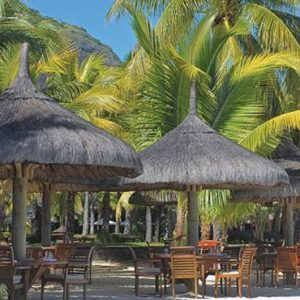 Luxury Mauritius Holiday Packages Paradis Beachcomber Golf Resort And Spa La Palma