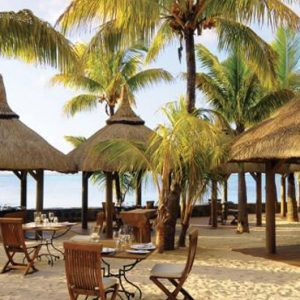 Luxury Mauritius Holiday Packages Paradis Beachcomber Golf Resort And Spa La Ravanne