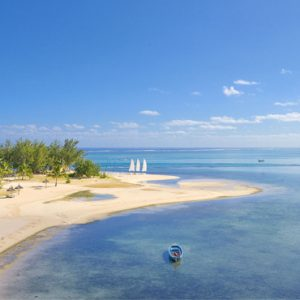 Luxury Mauritius Holiday Packages Paradis Beachcomber Golf Resort And Spa Beach