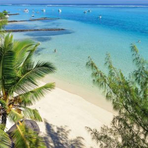 Luxury Mauritius Holiday Packages Paradis Beachcomber Golf Resort And Spa Beach 2