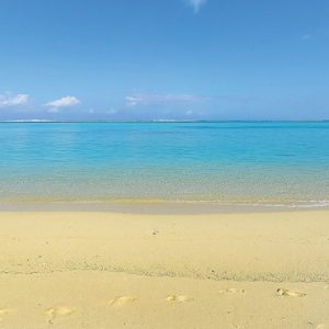 Luxury Mauritius Holiday Packages Paradis Beachcomber Golf Resort And Spa Beach 4