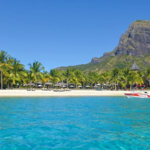 Luxury Mauritius Holiday Packages Paradis Beachcomber Golf Resort And Spa Beach 5