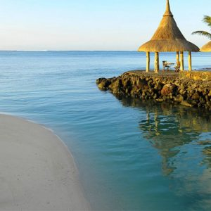 Luxury Mauritius Holiday Packages Paradis Beachcomber Golf Resort And Spa Beach 7