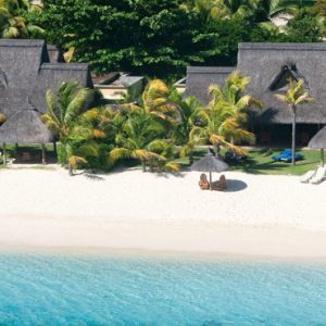 Luxury Mauritius Holiday Packages Paradis Beachcomber Golf Resort And Spa Beach 8