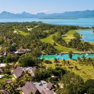 Luxury Mauritius Holiday Packages Paradis Beachcomber Golf Resort And Spa Beach 9