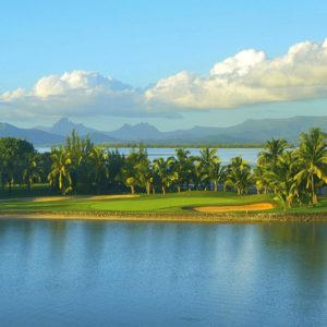 Luxury Mauritius Holiday Packages Paradis Beachcomber Golf Resort And Spa Golf