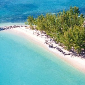 Luxury Mauritius Holiday Packages Paradis Beachcomber Golf Resort And Spa Island Beach