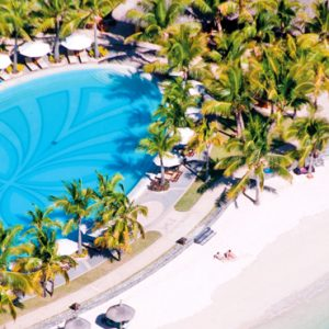 Luxury Mauritius Holiday Packages Paradis Beachcomber Golf Resort And Spa Pool