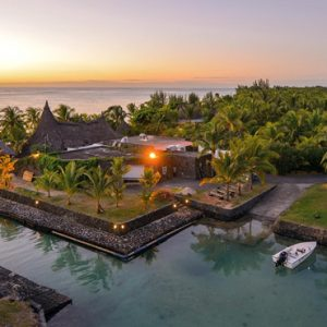 Luxury Mauritius Holiday Packages Paradis Beachcomber Golf Resort And Spa Pool 2