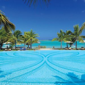 Luxury Mauritius Holiday Packages Paradis Beachcomber Golf Resort And Spa Pool 3