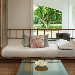 Luxury Mauritius Holiday Packages Ravenala Attitude Mauritius Family Suite