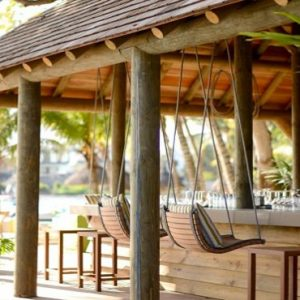 Luxury Mauritius Holiday Packages Ravenala Attitude Mauritius O Beach Bar