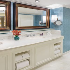 Luxury Orlando Holidays Packages The Ritz–Carlton Orlando, Grande Lakes Executive Suite 4
