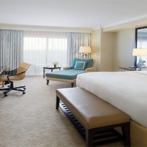 Luxury Orlando Holidays Packages The Ritz–Carlton Orlando, Grande Lakes Garden View 2