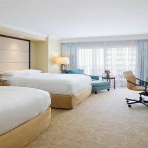 Luxury Orlando Holidays Packages The Ritz–Carlton Orlando, Grande Lakes Garden View 3
