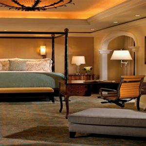 Luxury Orlando Holidays Packages The Ritz–Carlton Orlando, Grande Lakes Presidential Suite2