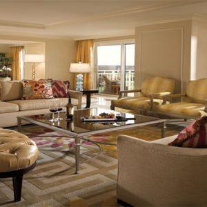 Luxury Orlando Holidays Packages The Ritz–Carlton Orlando, Grande Lakes Royal Suite