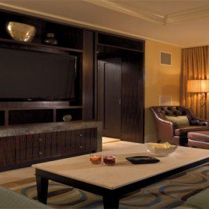 Luxury Orlando Holidays Packages The Ritz–Carlton Orlando, Grande Lakes Royal Suite 4