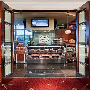 Luxury Orlando Holidays The Ritz–Carlton Orlando, Grande Lakes Cafe Bedoga