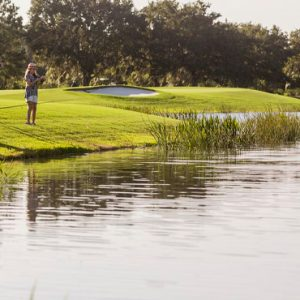 Luxury Orlando Holidays The Ritz–Carlton Orlando, Grande Lakes Fishing