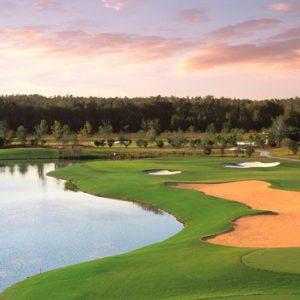 Luxury Orlando Holidays The Ritz–Carlton Orlando, Grande Lakes Golf Course