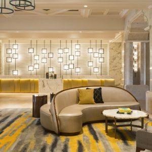 Luxury Orlando Holidays The Ritz–Carlton Orlando, Grande Lakes Interior