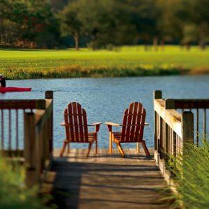 Luxury Orlando Holidays The Ritz–Carlton Orlando, Grande Lakes Lake View 1