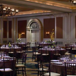 Luxury Orlando Holidays The Ritz–Carlton Orlando, Grande Lakes Meeting 1