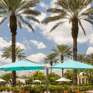 Luxury Orlando Holidays The Ritz–Carlton Orlando, Grande Lakes Outdoor