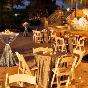 Luxury Orlando Holidays The Ritz–Carlton Orlando, Grande Lakes Outdoor Dining