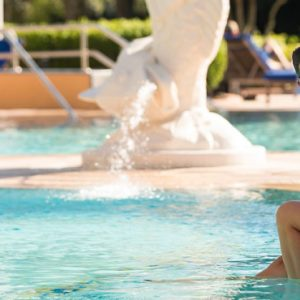 Luxury Orlando Holidays The Ritz–Carlton Orlando, Grande Lakes Poolside
