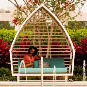 Luxury Orlando Holidays The Ritz–Carlton Orlando, Grande Lakes Poolside 1