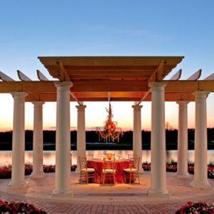 Luxury Orlando Holidays The Ritz–Carlton Orlando, Grande Lakes Private Dining